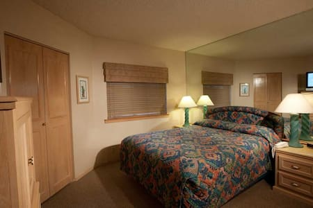 Condo Avl. @ Powderhorn Ski Resort! - Apartment