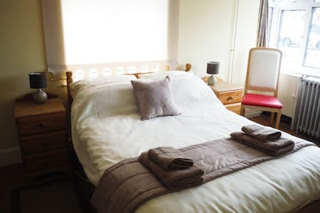Close to all amenities & beach - Sutton on Sea - House