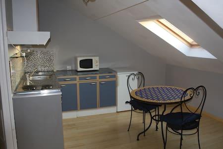 Appartement cosy  entre Mer et Ville - Apartment