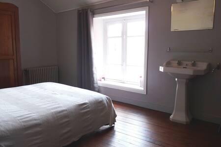 Chambre coeur du Finistère - Haus