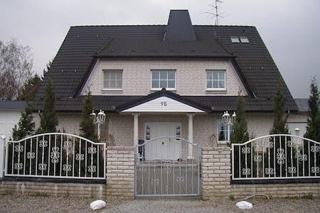 Ferienwohnung Landhaus Bauer 2 - Voerde