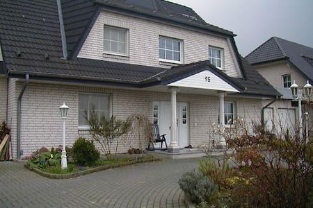 Ferienwohnung Landhaus Bauer - Apartamento