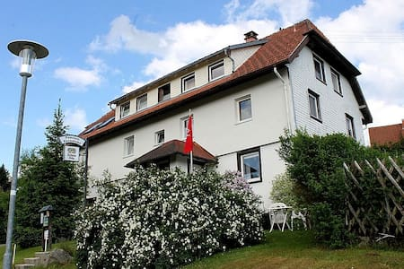 Entire House - South Black Forest - Grafenhausen