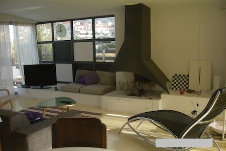 STUDIO, ART LOFT - Appartamento
