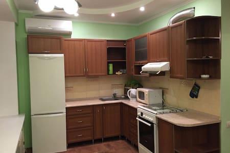 The cozy apartments - Отеген-Батыр