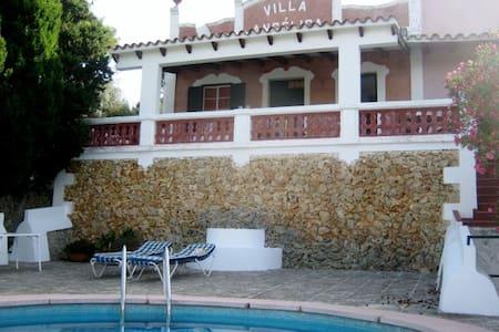 Villa Angelica - Alaior