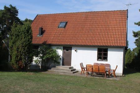 "A typical ""Gotlandhouse"" - Gotland Municipality"