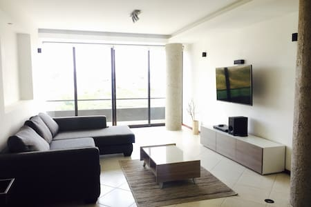 New and Exclusive - Puebla - Appartement