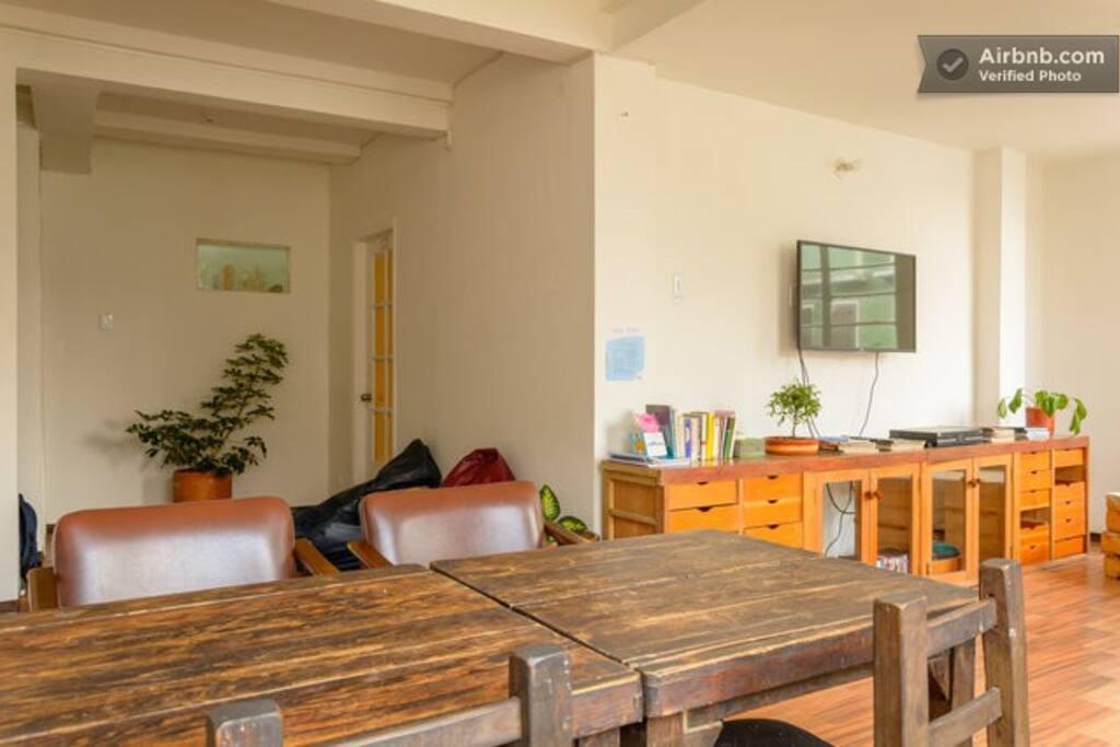 Private Room in La Candelaria