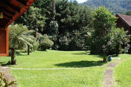 Chalé Passarada (Visconde de Mauá) - Chalet