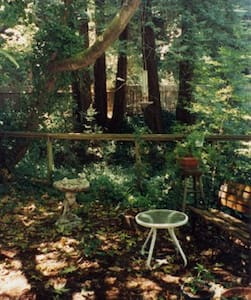 Room by the Creek - Mill Valley - House