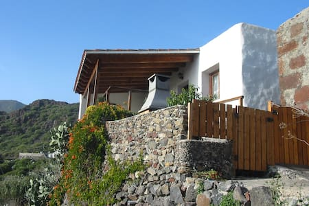 Casa rural La Vista - Los Carrizales