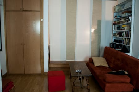 Nice flat in the heart of Madrid! - Madrid, embajadores - Apartment