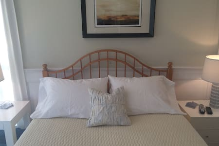 1st Floor Master Suite close to NYC - Roseland - Casa