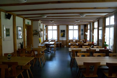 Gasthaus Grafenort, Hotelzimmer - Bed & Breakfast