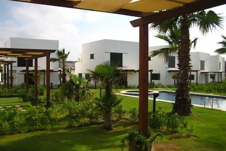 Villa in a very peaceful area - Arenal d'en Castell