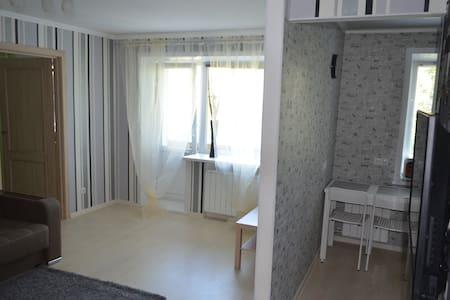 КВАРТИРА НА ДУСИ КОВАЛЬЧУК 266/1 - Wohnung