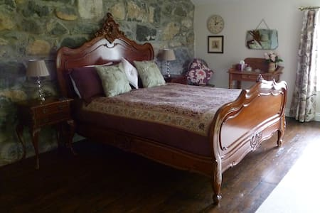 Fron Oleu Bed & Breakfast - Criccieth