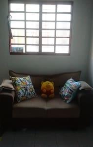 Safe, clean and comfortable apt close to Unicamp - Apartamento