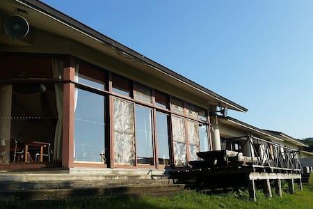 Owl House in Deep Nature 2 - Miyazu - Overig