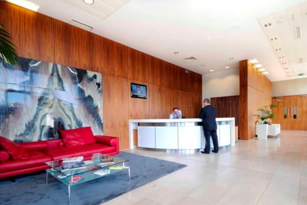 Private Concierge Service