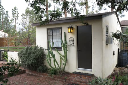Private Casita in Sunny San Diego