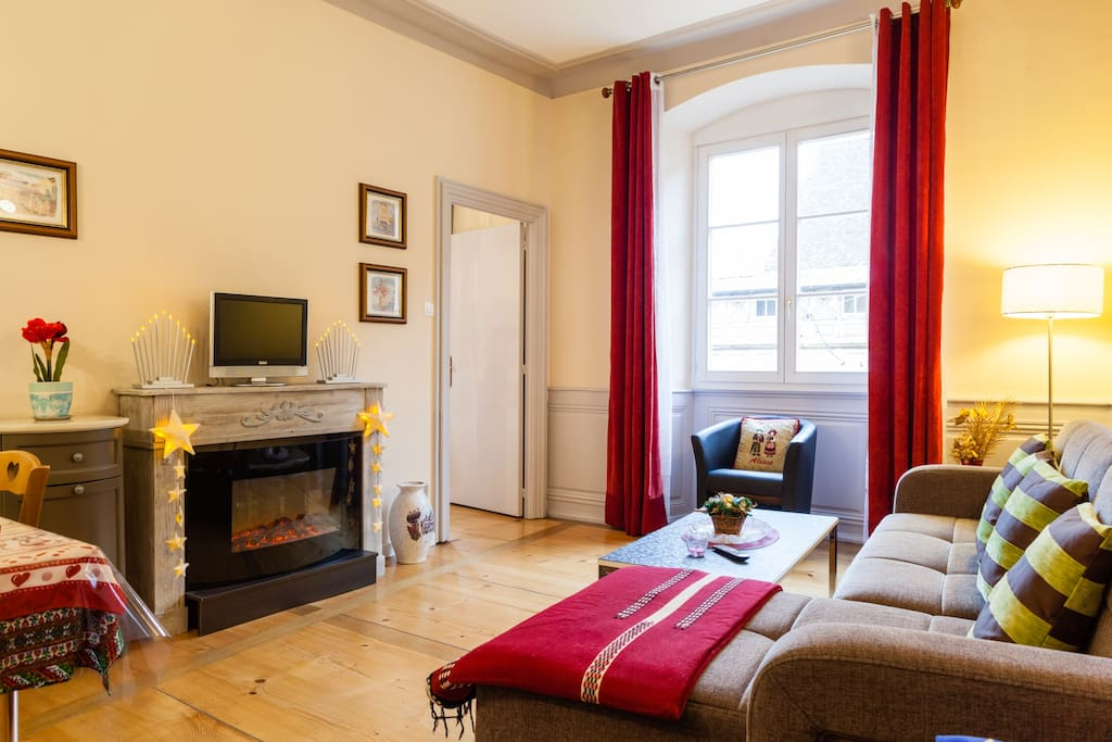New Outstanding 2 DoublebedroomFlat