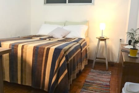 Comfortable room At Recife's heart