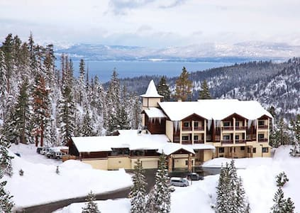 Beautiful LAKE TAHOE CONDO for RENT