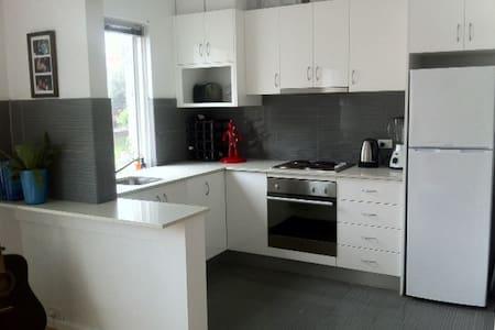 North Bondi Beachside Apartment