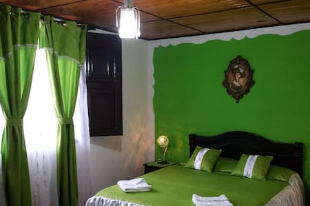 verde - Bed & Breakfast