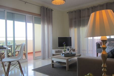 Apartamentos  River Park - Appartement