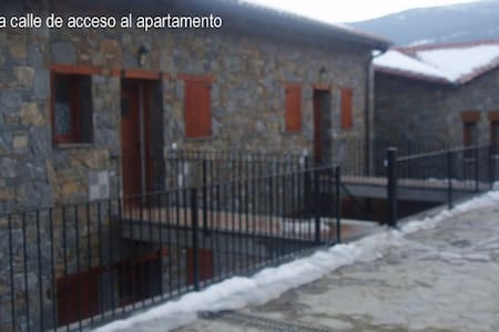 Apartamento Pirineo - Apartment