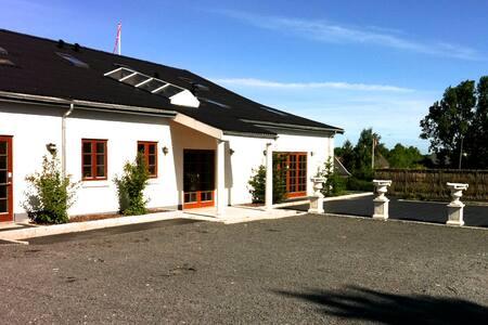 Cafe for conferences near Kbh. - Ballerup