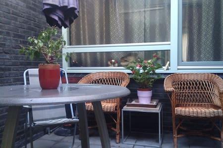 B&B near Utrecht, Vianen - Appartamento