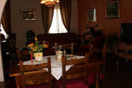 B&B LA BANNITA - Guardea - Apartment