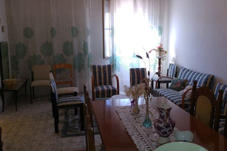 La casa campidanese - Massama