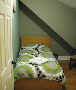 Private Rm, Single Bed in Kitchener