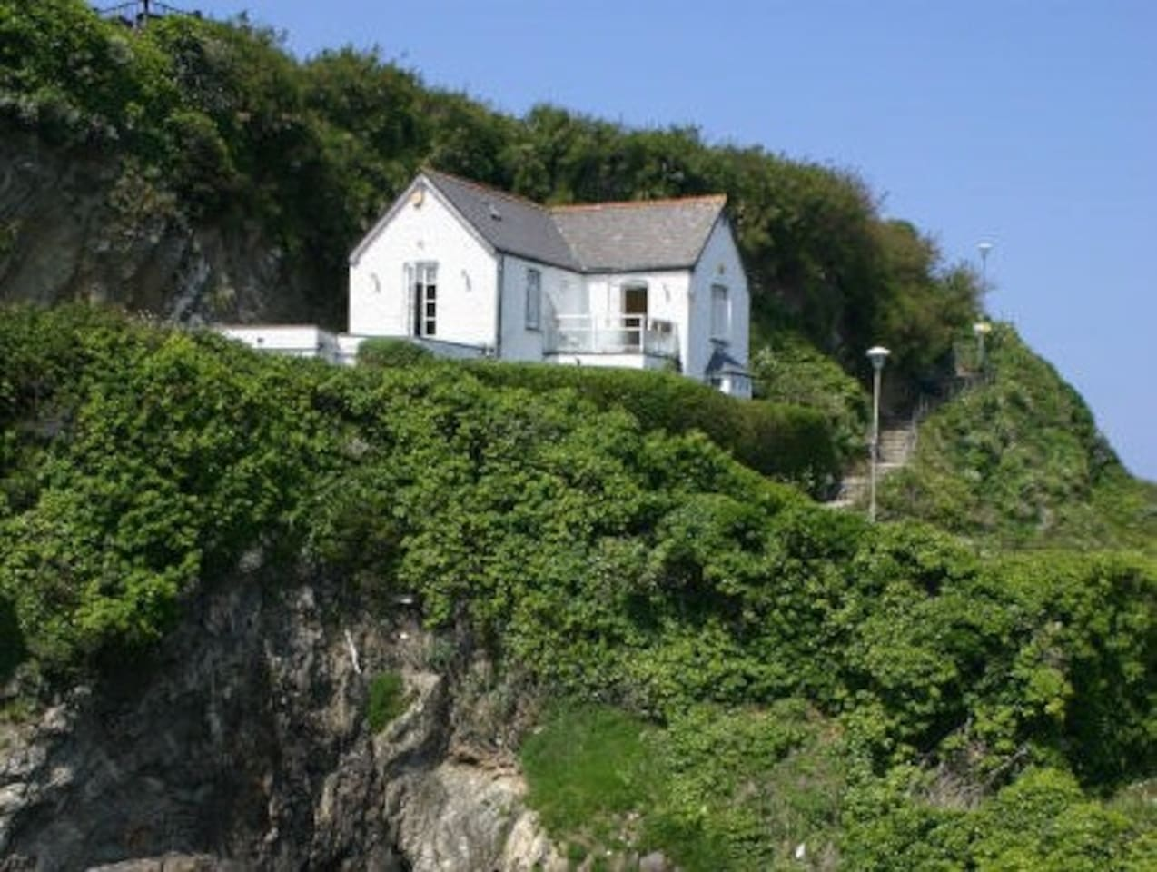 Beautiful Newquay Vacation Home