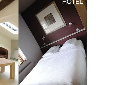 Hotel & Restaurant - Leicester - Enderby - Bed & Breakfast