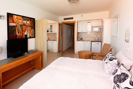 Excellent housing for small money - Apartamento