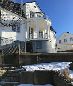 Villa Ekebo - Ulricehamn - Villa