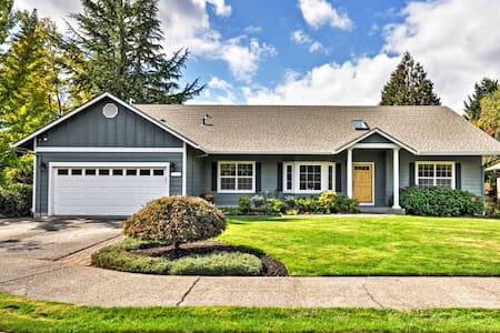 Remodeled 4BR Portland Home w/Spacious Yard! - Portland