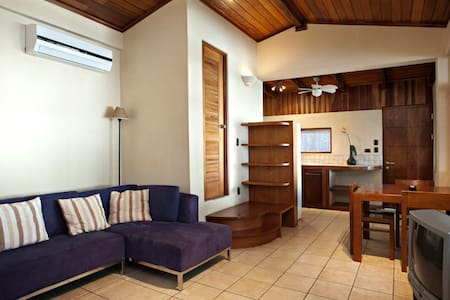 Casa Palmas - The Beach Studio  - Tamarindo - Apartment