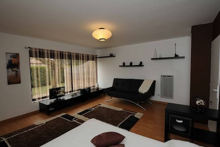 "Saint Alban, Appartement "" gite de ville "" - Saint-Alban - Apartemen"
