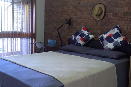 comfy & cozy room