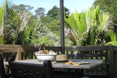 Tree top hide away - Auckland