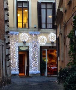 At 100 mt from Piazza Navona!!! - Apartment