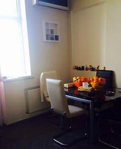 Heydar Aliyev adina sarayla uz-beuz - Appartement