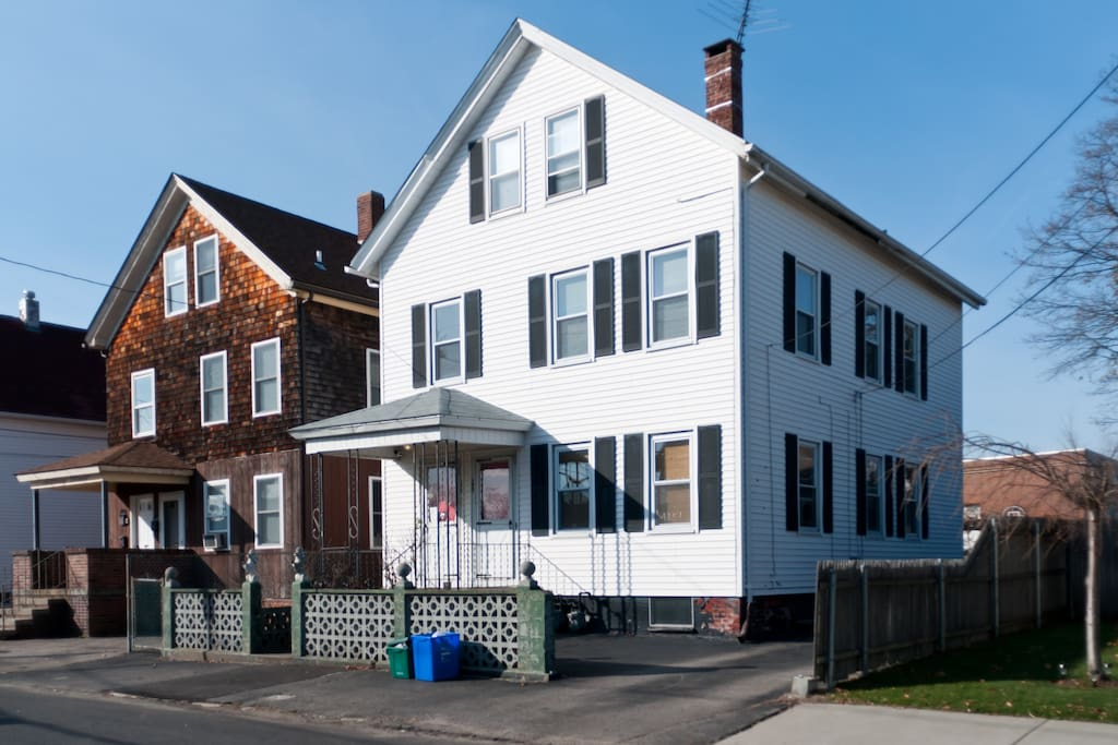 Great Apartment, East Providence